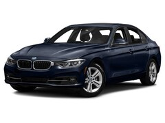 Used 2017 BMW 3 Series 330i xDrive Sedan For Sale in Wilmington, DE