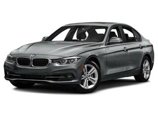 Used 2017 BMW 330i xDrive Sedan For Sale in Bloomfield, NJ