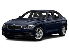 2017 BMW 330i xDrive w/South Africa Sedan X252141S in [Company City]