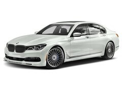 2017 BMW ALPINA B7 xDrive Sedan