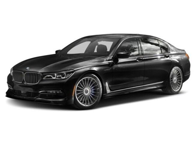 Used 2017 BMW ALPINA B7 xDrive Sedan Owings Mills, MD