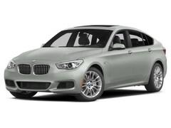 2017 BMW 535i xDrive Gran Turismo