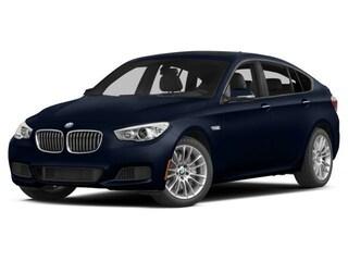2017 BMW 535i xDrive Gran Turismo Gran Turismo