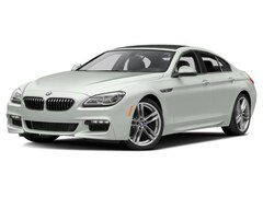 For Sale  2017 BMW 640i xDrive Gran Coupe In Baltimore County