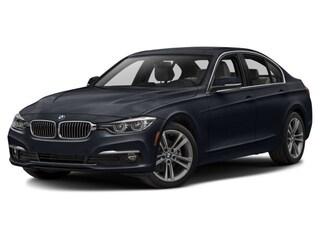 Used 2017 BMW 328d Sedan for sale in Denver, CO