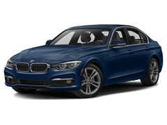 2017 BMW 328d xDrive Sedan in [Company City]