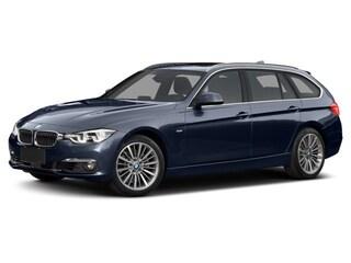 2017 BMW 328d xDrive Sports Wagon