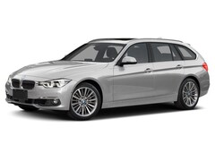 Used  2017 BMW 328d xDrive Sports Wagon UA018947 for sale in San Antonio, TX
