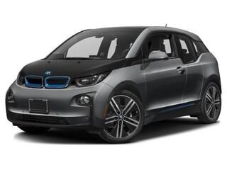 Used 2017 BMW i3 Hatchback for sale in Los Angeles
