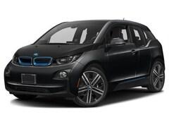 2017 BMW i3 94 Ah Sedan