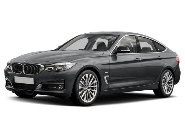 2017 BMW 3 Series 330i Xdrive Hatchback