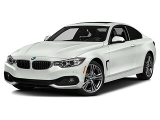 Used 2017 BMW 430i w/SULEV Coupe for sale in Monrovia