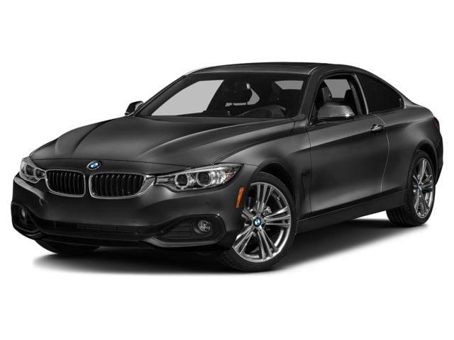 2017 BMW 430i w/SULEV Coupe