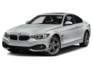 2017 BMW 430i 430i Coupe