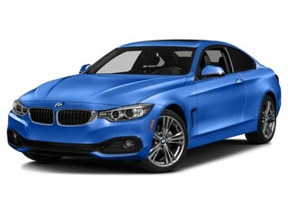 Used 2017 BMW 4 Series 430i Coupe for sale in Aurora, CO