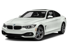 2017 BMW 430i xDrive SULEV Coupe in [Company City]