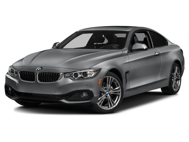 2017 BMW 430i xDrive SULEV Coupe