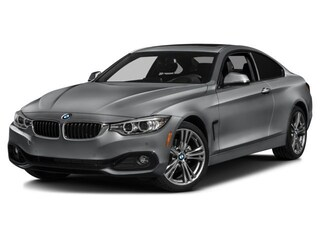 Used 2017 BMW 430i 430i xDrive Coupe in Williamsville, NY