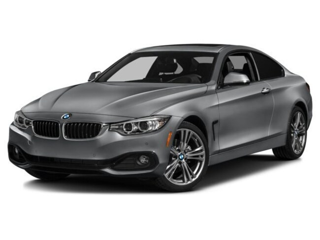 New 2017 BMW 430i xDrive SULEV Coupe for sale in Milwaukee, WI
