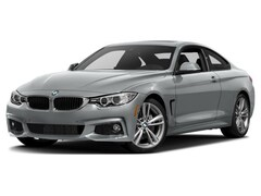 2017 BMW 4 Series 440i xDrive Coupe for Sale in Reno, NV at Bill Pearce Volvo Cars