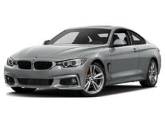 2017 BMW 440i xDrive Coupe