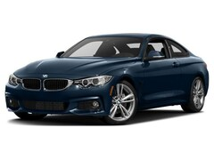 Used 2017 BMW 440i xDrive Coupe Philadelphia
