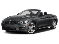 Used 2017 BMW 440i Convertible WBA4T9C53H5A14624 Myrtle Beach South Carolina