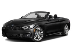 2017 BMW 440i xDrive Convertible