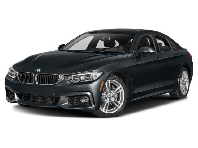 2017 BMW 440i Gran Coupe