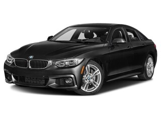 Used 2017 BMW 4 Series Gran Coupe for sale in Greenville, SC