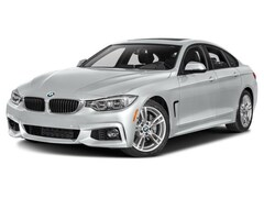 2017 BMW 440i xDrive Gran Coupe in [Company City]