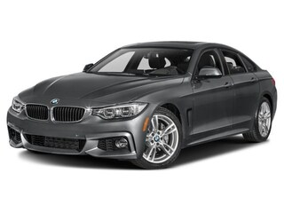 2017 BMW 440i xDrive Gran Coupe