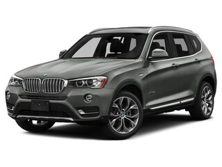 2017 BMW X3 xDrive28i for sale in Woodbridge, Virginia at Lustine Chrysler Dodge Jeep