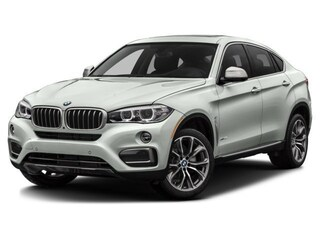 Used 2017 BMW X6 sDrive35i SAV for sale in Los Angeles