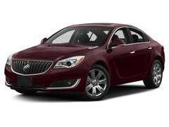 2017 Buick Regal Premium II Sedan