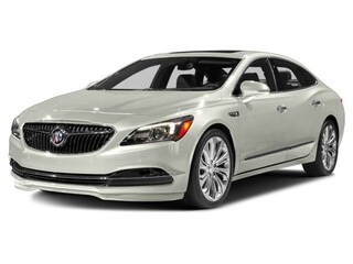 Pre-Owned Buick Lacrosse For Sale in Knoxville