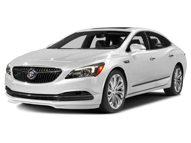 Used 2017 Buick LaCrosse For Sale at Wiesner Buick GMC | VIN:  1G4ZR5SS9HU157910