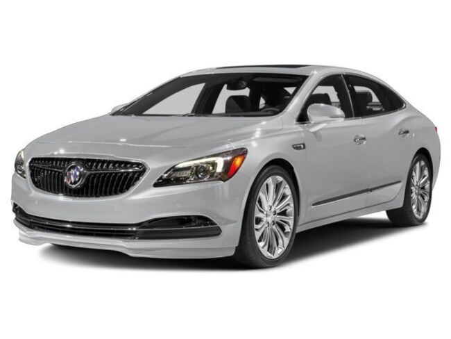 2017 Buick LaCrosse Premium AWD For Sale in Perrysburg, OH