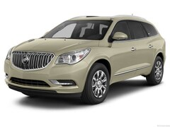 Quality Used 2017 Buick Enclave Premium SUV 5GAKRCKD1HJ139223 for Sale in Columbia, MS