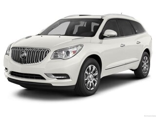 Used 2017 Buick Enclave Premium Group SUV S179756 in Salt Lake City