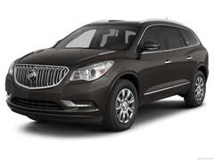 2017 Buick Enclave AWD  Premium SUV