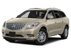 2017 Buick Enclave Premium Group SUV L2863N