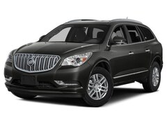 Used 2017 Buick Enclave Premium SUV for sale in Eaton, OH