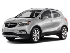 Used 2017 Buick Encore FWD  Preferred KL4CJASB1HB033498 for sale in Henderon, KY at Audubon Chrysler Center