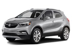 Used 2017 Buick Encore Preferred II SUV for sale in Lansing, MI