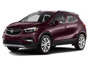 2017 Buick Encore Preferred II SUV