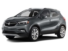 Used Vehicles  2017 Buick Encore Essence SUV HB145683 for sale in Kerrville near Boerne, TX