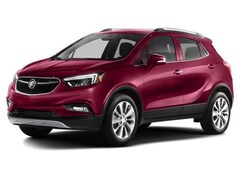 Used 2017 Buick Encore Sport Touring SUV in Dayton, OH