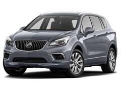2017 Buick Envision Preferred Preferred  Crossover