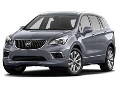 Used 2017 Buick Envision Preferred SUV